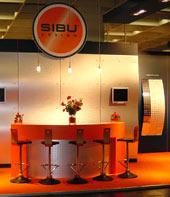 Декоративные панели Sibu design: декоративные