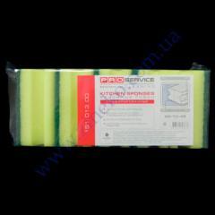 Набор губок Pro-15101300 Профилированные 7*10см 5шт