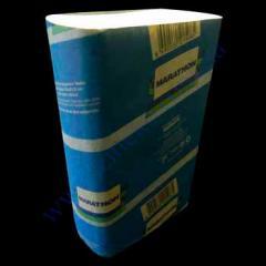 Салфетка-вкладыш марафон-Экстра 21,5*23см 2сл. 200шт целлюлоза