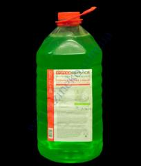 Detergent for ware of 5 l of Рro-25471700,-720 apple