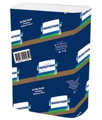 Napkin insert marathon, lotus-plus 23,5*24sm 2sl.200sh
