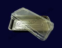 Емкость SL203 ВВг +крышка SL203Т 300шт для суши