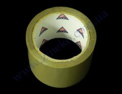 Adhesive tape wide 72mm*66m brown Z-Vest-71700