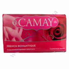 Camay toilet 85 g is lovely