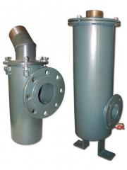 The filter of drain FS – 3. Buy the filter drain.
