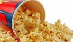 Стаканы для попкорна в ассортименте от 0,7л до