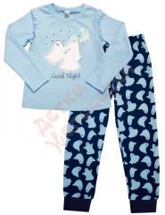 """Пижама для девочки """"Маленькое"""