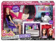 "Barbie doll ""Beauty shop"" (43"