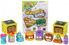 """Grossery Gang S1 """"Chips — 10 Figures and"""