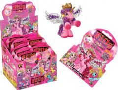 """Character """"Filly. Stars"""""""