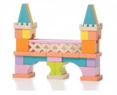 "Wooden toy of Cubika ""Bridge"