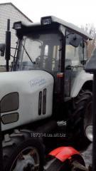Трактор ВТЗ Т30