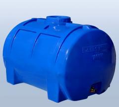 Capacity plastic EG 5000