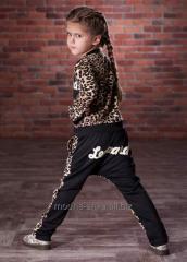 Детская одежда: Юбочки, шортики, лосинки, брючки;