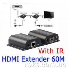 Extender HDMI to Lan (30m) ST-S30