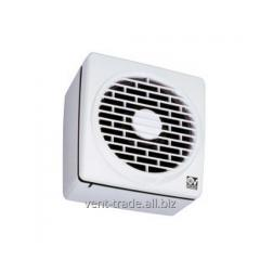 Forced-air and exhaust Vortice Vario fan