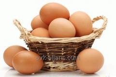 Chicken egg average (with 0-c-1)
