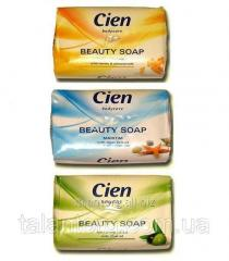 Cien cream-soap (olive) 150 g