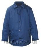 Jacket warm fabric x/, gretta, diagonal