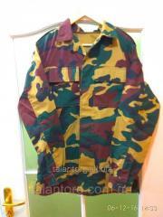 KMF shirt Size 48. growth 3-4.