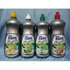 Means for washing of ware of Herr Klee 1 of l