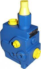 Накопитель клапан зарядки LT 06