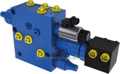 Двойной силовой цепи тормозного клапана LT 13