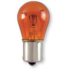 Ignition lamp. 24V/21W HD orange, 1 piece.