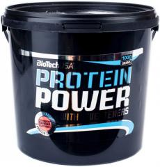 Proteins, food sports BioTech (USA) Protein Power
