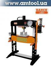 Hydraulic press desktop Bahco BH715