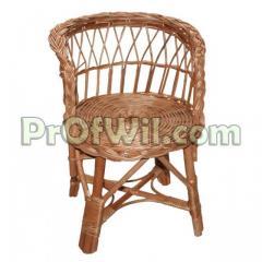 Children's stool Round, model: 1