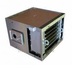 Воздухонагреватель с высокой энергетической эффективностью GH