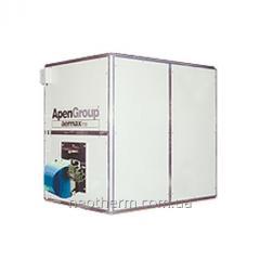 Алюминиевый теплообменный модуль EMS