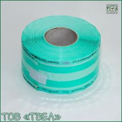 Roll z_ a fold for parovo ї that EO steril_zats і