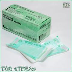 Sachets de stérilisation