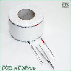 Flat roll of Tyvek® for plazmenno ї steril_zats і