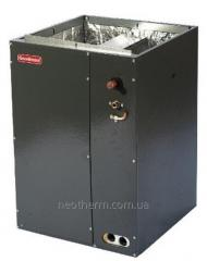 Газовый нагреватель воздуха GMS