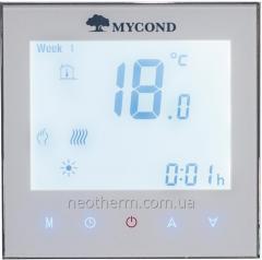 Пульт управления теплым полом Mycond...