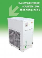 Осушители воздуха Mycond серии MITM