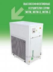 Осушители воздуха Mycond серии MITM-Z