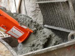 Cement high-aluminous SECAR70