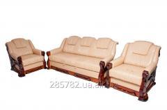 Комплект мебели Днестр угловой