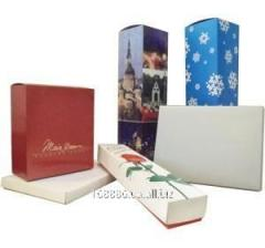 Image and gift packing