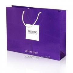 Package paper (370х400х150 mm) No. 11, code: KL11