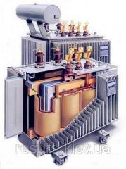 Dielectric oils