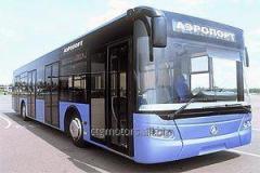Автобус для обслуживания аэропортов AeroLAZ