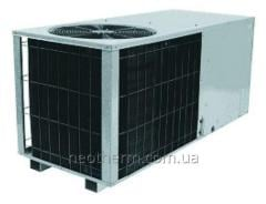 Air conditioners for roof