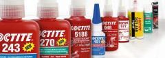 Heat-resistant adhesive
