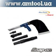 Pneumatic vacuum cleaner Blue-Point, Snap-On Group