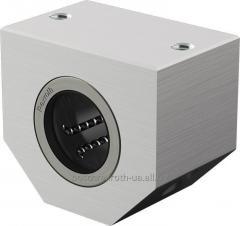 Элин Линейные устройства, закрытого типа, нержавеющая сталь, R1027 LSAC -..- DD-RT-NR-G